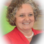 Pat Stone Artist and Teacher