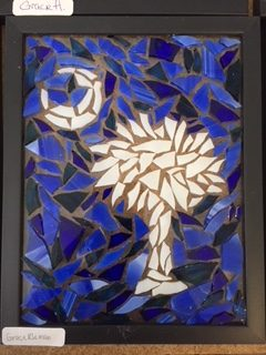Mosaic Glass Classes